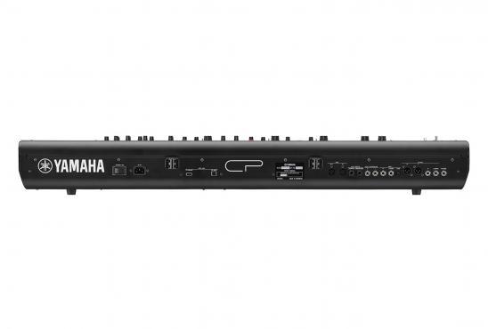 Yamaha CP73: 3