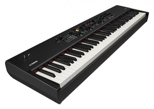 Yamaha CP88: 2