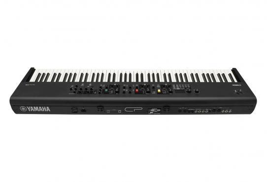 Yamaha CP88: 3