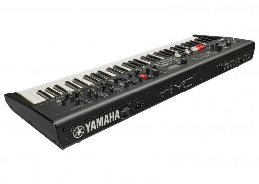 Yamaha YC61: 4