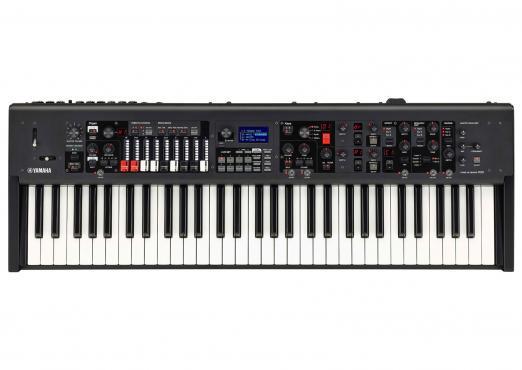 Yamaha YC61: 1
