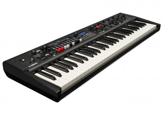 Yamaha YC61: 2