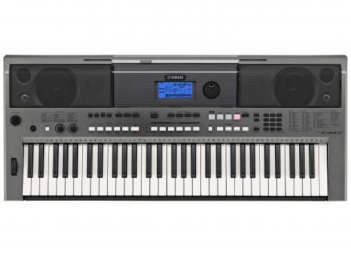 Yamaha PSR-E443: 1