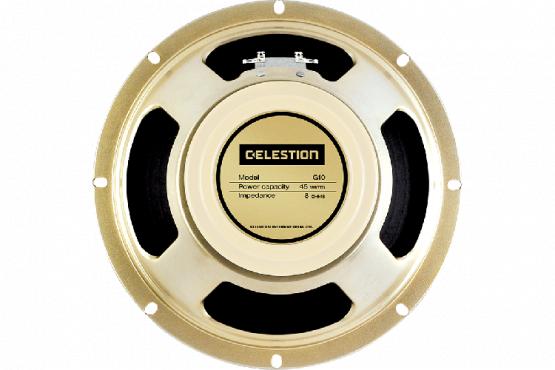 Celestion G10 Creamback (16 Ohm): 1