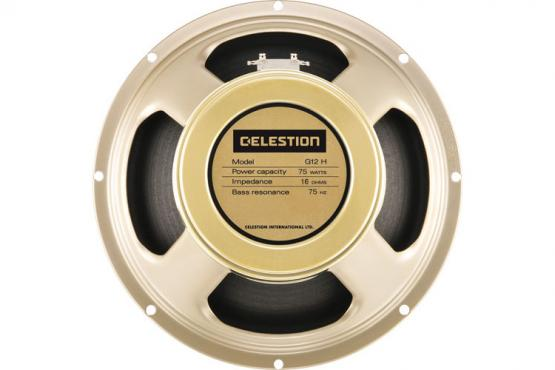 Celestion G12H-75 Creamback (16Ω): 1