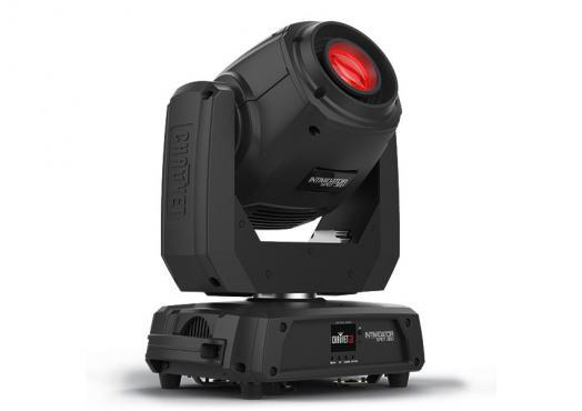 Chauvet Intimidator Spot 360: 1