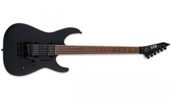 LTD M-400 (Black Satin): 1