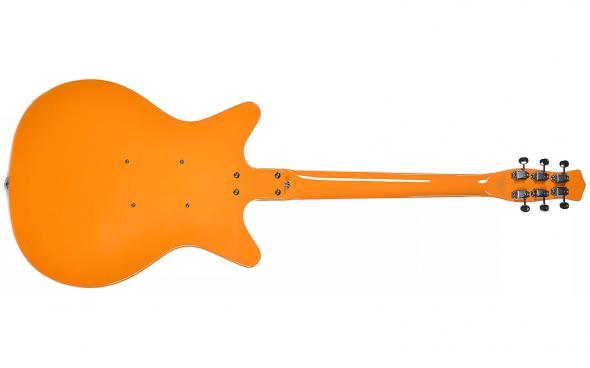 Danelectro 59M NOS+ (Orange): 2