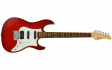 Fujigen JOS2-FM-G Odyssey J-Standard Series (Transparent Red Burst): 1