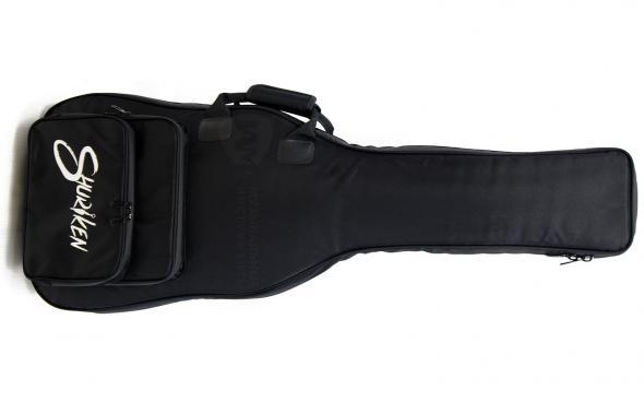 Line6 Variax Shuriken SR250 (Satin Black): 4