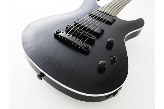 Fujigen JMY72-ASH-E Mythic Standard Series (Open Pore Black): 2