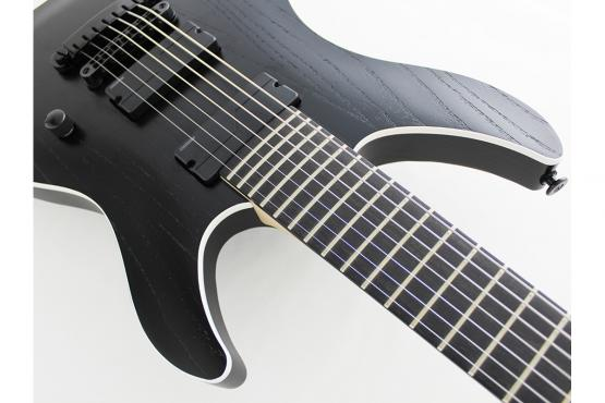 Fujigen JMY72-ASH-E Mythic Standard Series (Open Pore Black): 3