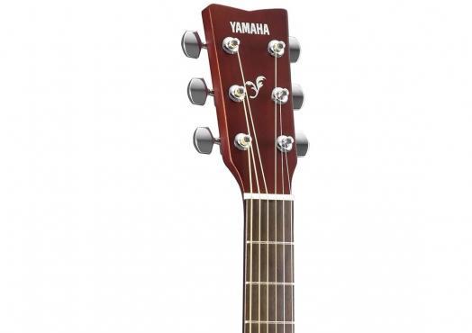 Yamaha FSX315C (Natural): 4