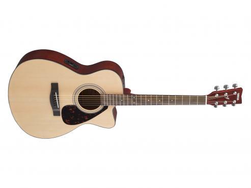 Yamaha FSX315C (Natural): 1