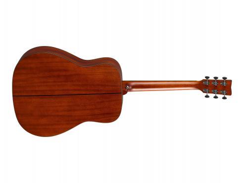 Yamaha FGX5: 2