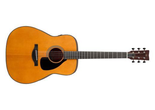 Yamaha FGX3: 1