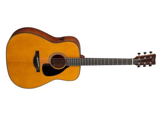 Yamaha FGX3: 2