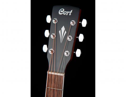 Cort GA-MEDX M (Open Pore) w/Bag: 3