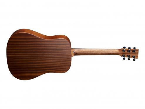 Martin DJr-10E-02 Dreadnought Junior: 4