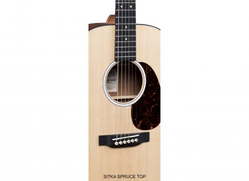 Martin DJr-10E-02 Dreadnought Junior: 2