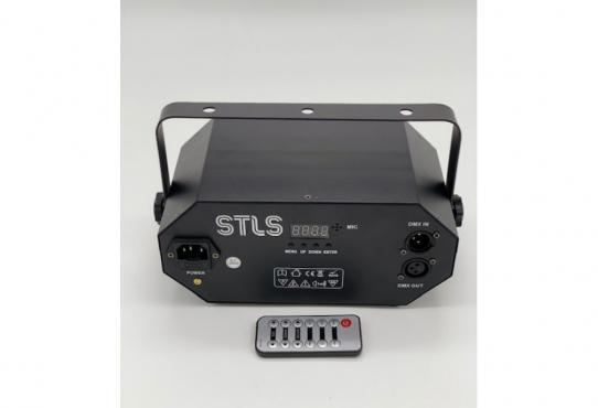 STLS VS- 40: 3