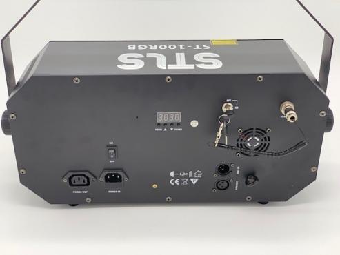 STLS ST-100RG: 3
