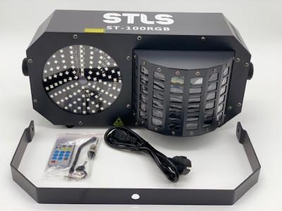 STLS ST-100RGB: 2