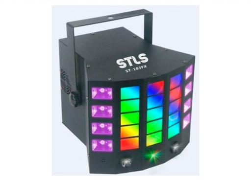 STLS ST-103FX: 1