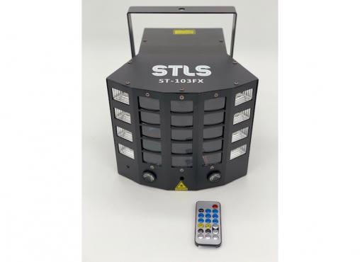 STLS ST-103FX: 3