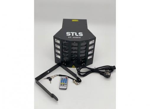 STLS ST-103FX: 2