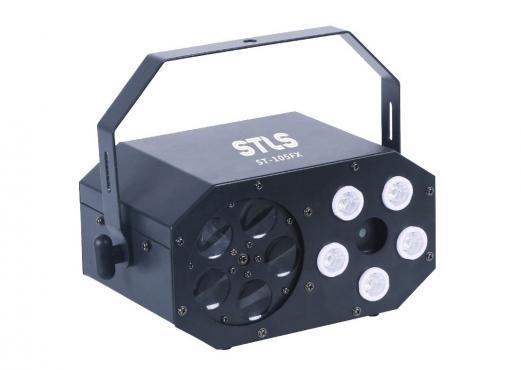 STLS ST-105FX: 1