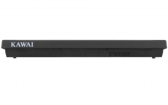 Kawai ES110 BK (+ стойка и блок питания): 3