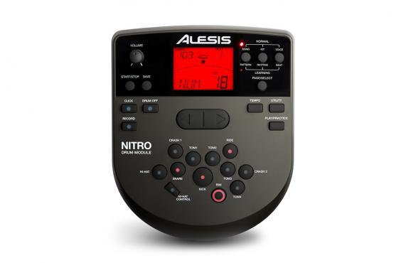 Alesis Nitro Mesh Special Edition: 2