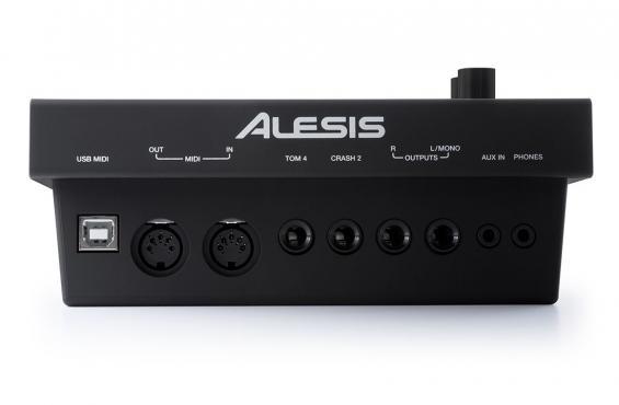 Alesis CRIMSON II Special Edition: 3