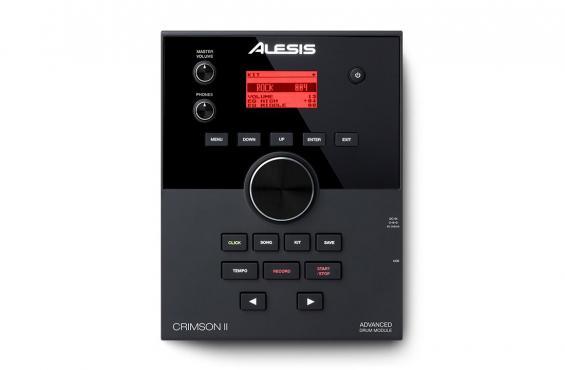 Alesis CRIMSON II Special Edition: 2