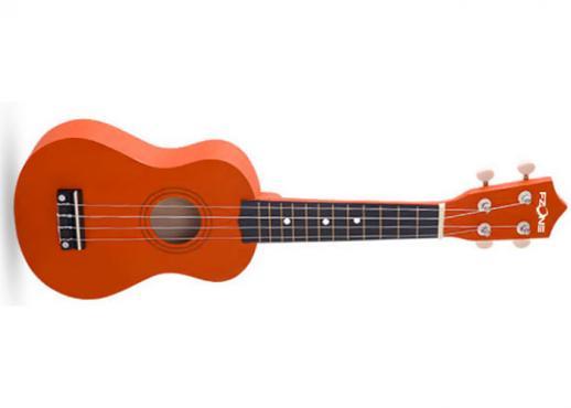 Fzone FZU-002 Orange: 1