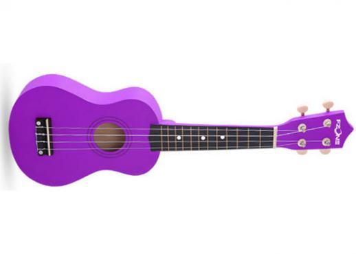 Fzone FZU-002 Purple: 1