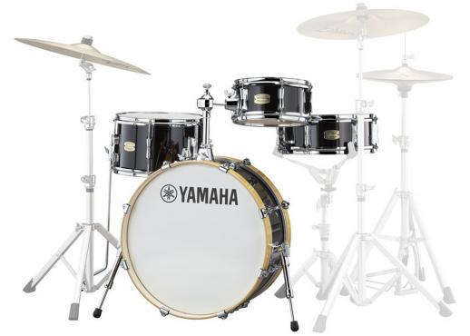 Yamaha Stage Custom Hip (Raven Black): 1