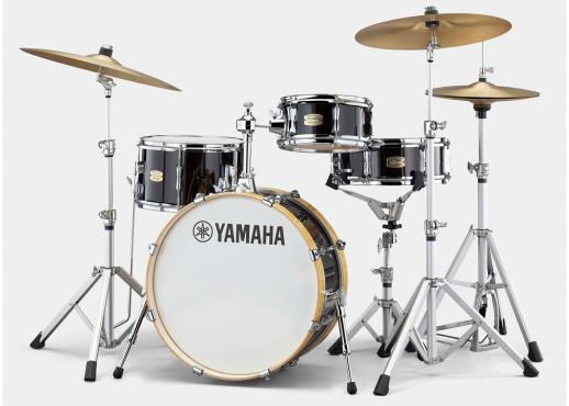 Yamaha Stage Custom Hip (Raven Black): 2