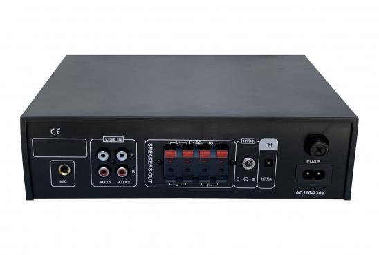 Cooma M-1055U: 3