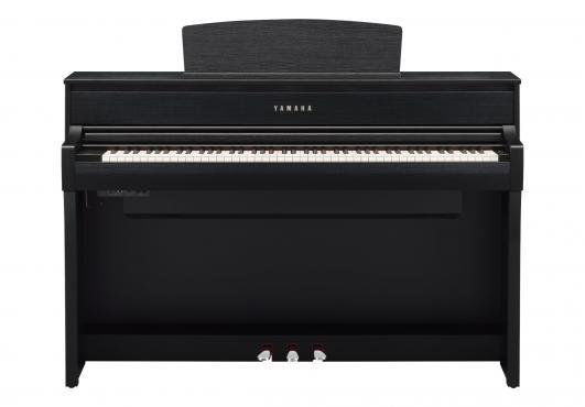 Yamaha Clavinova CLP-775 (Black): 2