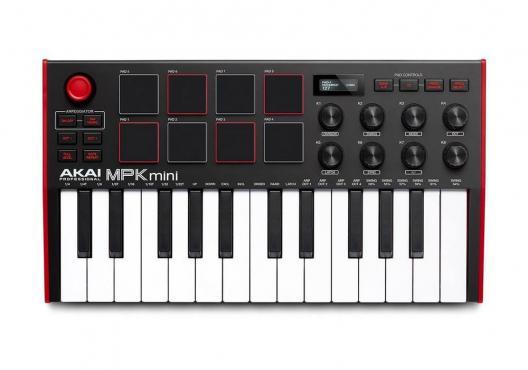 Akai MPK Mini MK3: 1