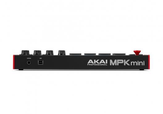 Akai MPK Mini MK3: 3