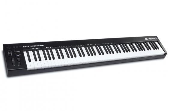 M-Audio Keystation 88 MK3: 2