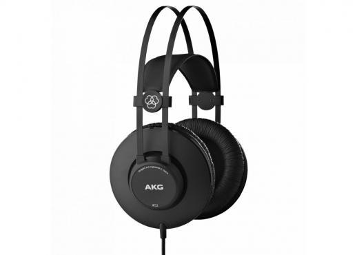 AKG K52: 1