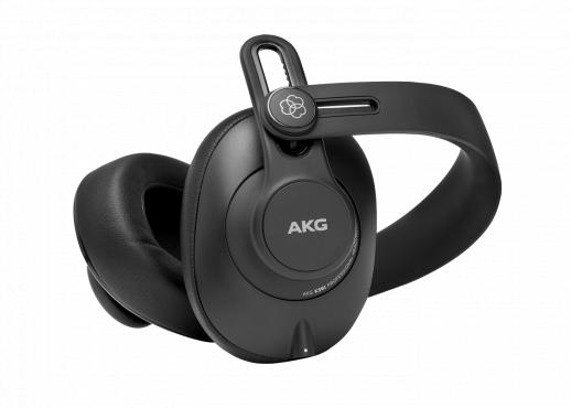 AKG K361: 3