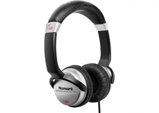 Numark HF125: 1