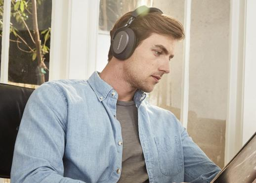 Bowers Wilkins PX5 Space Grey: 3