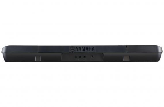 Yamaha YPT-270: 4