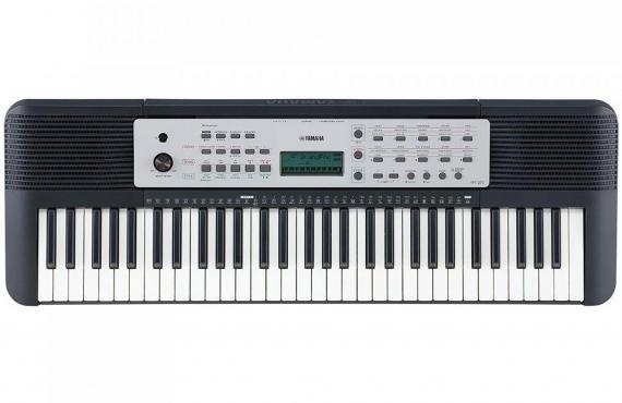 Yamaha YPT-270: 1